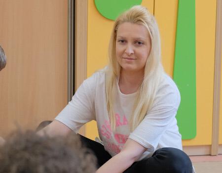 Aleksandra Dubińska