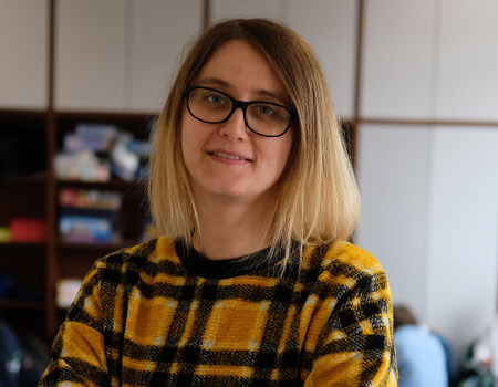 Marlena Oglęcka