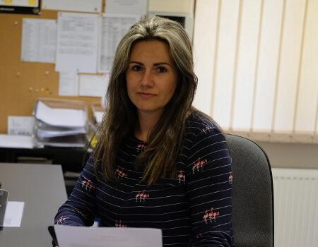 Marzena Drąg