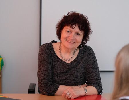 Renata Blachowska