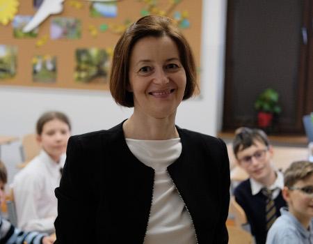 Joanna Kulon