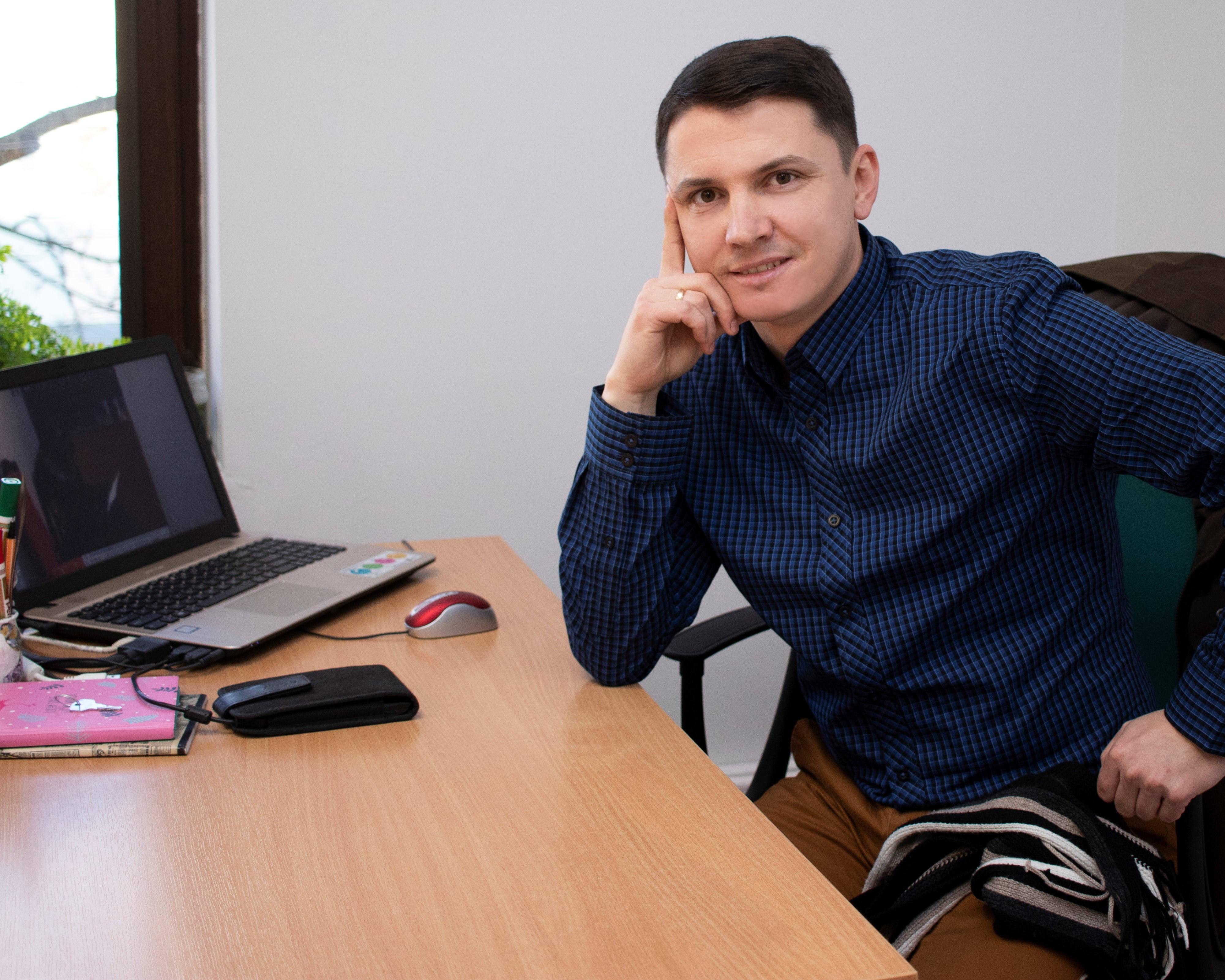 Tomasz Groch