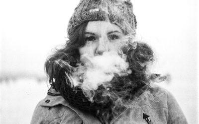 Komunikat w sprawie elektronicznych papierosów