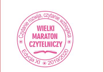 Sukcesy w Maratonie Czytelniczym