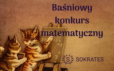 Baśniowy konkurs matematyczny