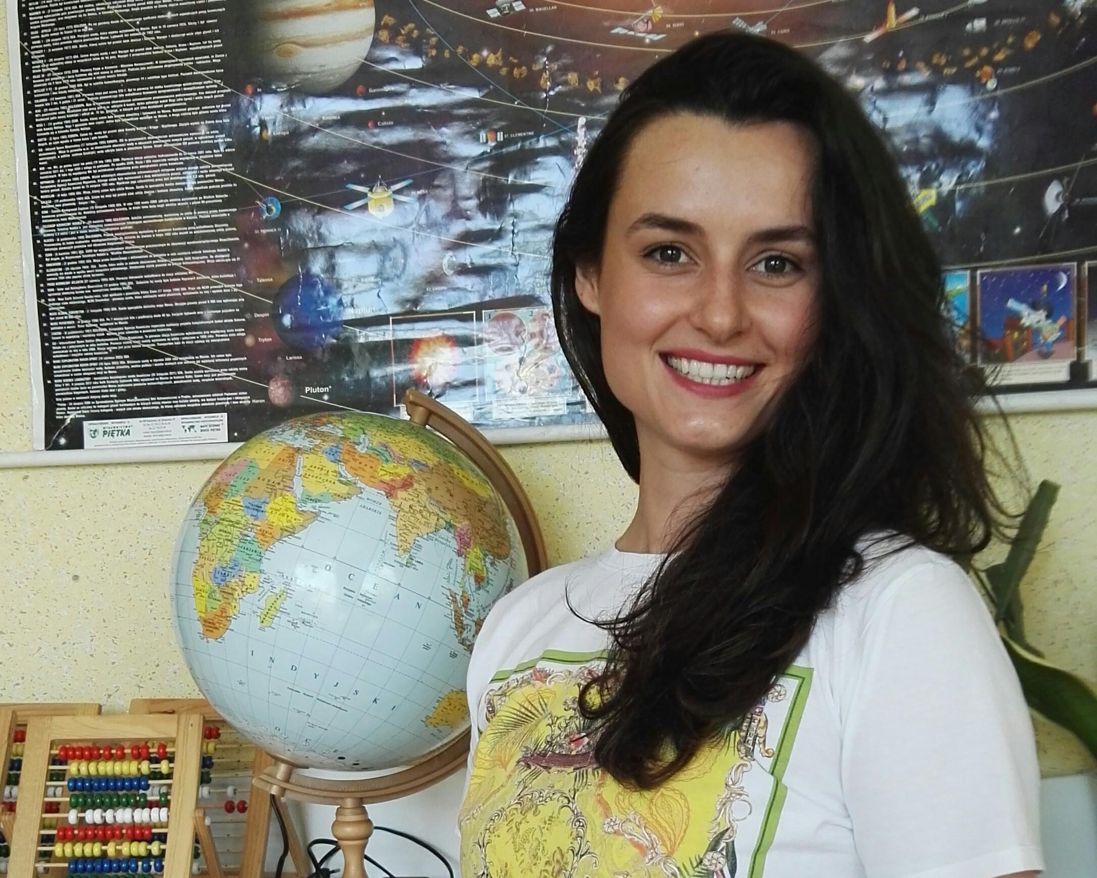 Justyna Zastawnik